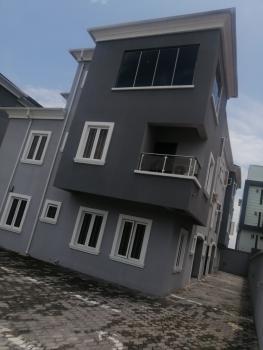 Luxury Penthouse 3 Bedroom, Off Freedom Way, Lekki Phase 1, Lekki, Lagos, Flat for Sale