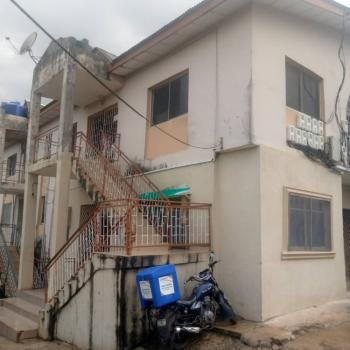 Spacious 3 Bedroom Flat with Nice Facilities, Second Junction, Oke-ira, Ogba, Ikeja, Lagos, Flat for Rent