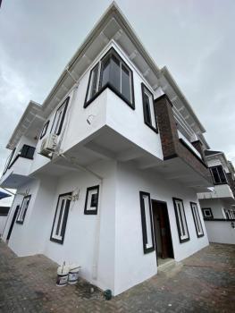 5 Bedrooms Detached Duplex, Osapa, Lekki, Lagos, Detached Duplex for Rent