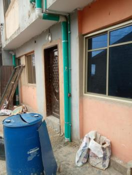 Neat 3 Bedroom Flat with Good Facilities, Off Ajayi Road, Oke-ira, Ogba, Ikeja, Lagos, Flat for Rent