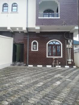 4 Bedroom Semi Detarched Duplex, Ikota, Lekki, Lagos, Semi-detached Duplex for Sale