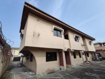 4 Bedroom Duplex with Bq, Off Admiralty Way, Lekki Phase 1, Lekki, Lagos, Detached Duplex for Rent