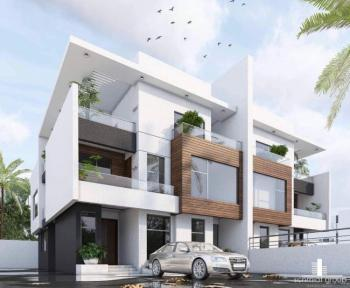 Aiben Estate Land, Gwarinpa, Abuja, Residential Land for Sale