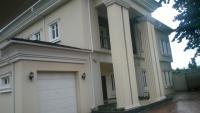 Grand 6 Bedroom Detached Duplex with Servants Quarters, Ikeja Gra, Ikeja, Lagos, Detached Duplex for Sale