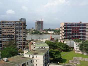 Vacant 3 Bedroom Maisonette, 1004 Estates, Victoria Island Extension, Victoria Island (vi), Lagos, Flat for Sale
