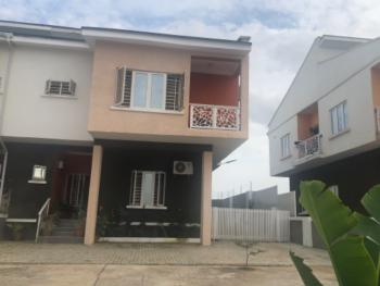 Luxury 4 Bedrooms Duplex, Paradise Estate, Abubakar Koko Avenue, Life Camp, Abuja, House for Sale