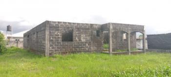 2 Units of 3 Bedroom Distress Give Away., Abijo, Palmsbay Estate, Sangotedo, Ajah, Lagos, Block of Flats for Sale