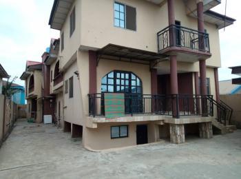 Mini Flat, Off Nnpc, Oke Afa, Isolo, Lagos, Mini Flat for Rent