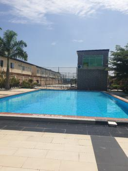 Distress-spacious 4bedroom Semi Detached Duplex + Bq + Swimming Pool, Ajah, Lekki Expressway, Lekki, Lagos, Semi-detached Duplex for Sale
