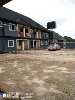 3 Bedroom Apartment., Obe Sapele Road., Benin, Oredo, Edo, Mini Flat for Rent