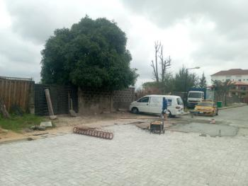 Vacant Plot of Land, Jubril Aminu, Parkview, Ikoyi, Lagos, Residential Land for Sale