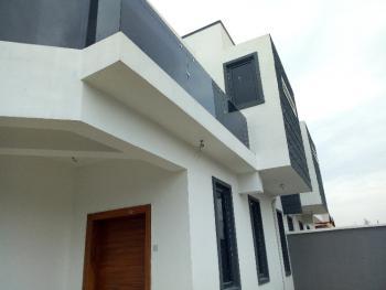4 Bedroom Semi-detached House with a Servant Quarter, All Ensuite., Lekki Phase 1, Lekki, Lagos, Semi-detached Duplex for Sale