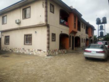 Standard 1 Bedroom Flat with Modern Facilities, Off Opkoro Road  Rumuodara, Port Harcourt, Rivers, Flat for Rent