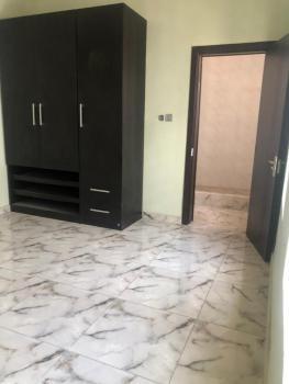 Very Spacious 4 Bedroom Semi Detached Duplex, Before Chevron, Idado, Lekki, Lagos, Semi-detached Duplex for Sale