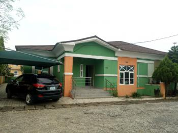 a Tastefully Finished New 3 Bedroom Semi-detached Bungalow., Kubwa District (extension 3) Fo1, Fo1 Layout, Kubwa, Abuja, Semi-detached Bungalow for Sale