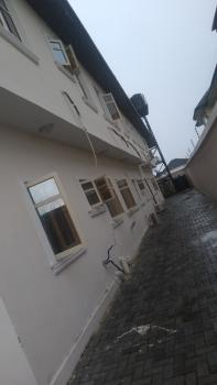 a Room in a Standard Flat Shared Kitchen Only, Ocean Palm Estate., Sangotedo, Ajah, Lagos, Self Contained (single Rooms) for Rent