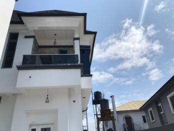Luxury Built Semi Detached Duplex, Lekki Phase 1, Lekki, Lagos, Semi-detached Duplex for Sale