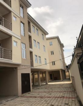 Newly Built, Tastefully Finished and Spacious 2 Bedroom Block of Flat, Jibowu, Yaba, Lagos, Block of Flats for Sale