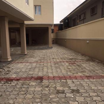 Luxury 3 Bedroom in a Block of Flats in a Cool and Calm Environment, Jibowu, Yaba, Lagos, Block of Flats for Sale