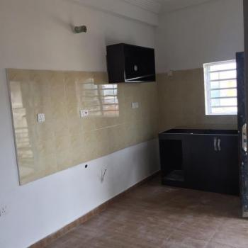 Executive and Newly Built 3bedroom Flat with a Maid Room Bq a, Alagomeji, Yaba, Lagos, House for Sale