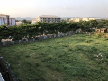 Strategically Placed & Prime Hotel Land Use with C of O., Along Obafemi Awolowo Way, Jabi, Abuja, Commercial Land for Sale