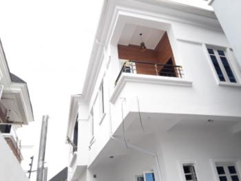 Neatly Built Detached Duplex, Mega Chicken,ikota, Lekki Phase 1, Lekki, Lagos, Semi-detached Duplex for Sale