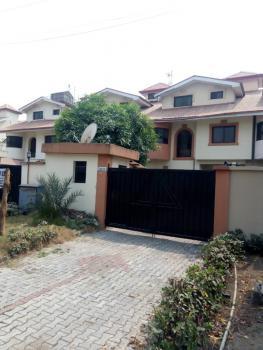 4 Bedroom Terrace at Osborn 1, Osborne 1, Osborne, Ikoyi, Lagos, Terraced Duplex for Rent