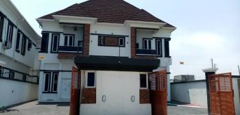Luxury 4 Bedroom with Excellent Facilities in Orchid Road, Lekki., Orchid Road, Lakeview Estate., Lekki Phase 2, Lekki, Lagos, Semi-detached Duplex for Sale