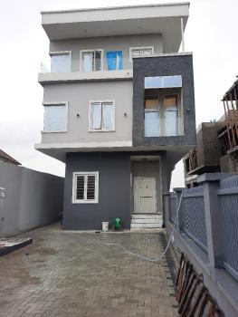Spacious 4 Bedroom Detached Duplex with Bq, Off Lekki Expressway, Ikate, Ikate, Lekki, Lagos, Detached Duplex for Rent