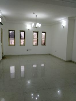 Fully Serviced, Spacious and Neatly Finished 3 Bedroom Flat with Bq, Osborne Phase 1, Osborne, Ikoyi, Lagos, Flat for Rent