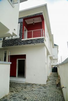4 Bedroom Duplex at Oral Estate, Oral Estate, Ikota, Lekki, Lagos, Detached Duplex for Rent