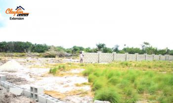 Very Dry Land with Instant Roi, Clayton Estate, Ibeju Lekki, Lagos, Mixed-use Land for Sale