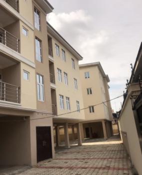 Executive Tastefully Finished Three Bedroom Flat, Jibowu, Yaba, Lagos, Block of Flats for Sale