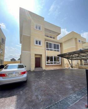 New 5bedroom Fully Detached House, Osapa, Lekki, Lagos, Detached Duplex for Rent