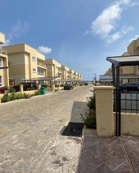 Massive 5 Bedroom Fully Detached Duplex, Osapa, Lekki, Lagos, Detached Duplex for Rent