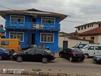 Commercial Property with 22 Rooms Strategically Located on a Major Rd, Oke Bola Road, Ibadan, Oke Bola, Ibadan, Oyo, Commercial Property for Sale