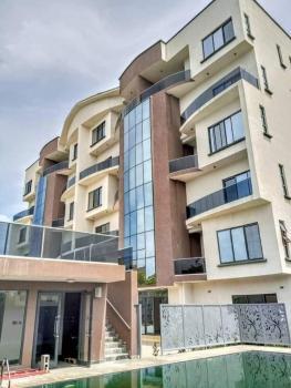 Luxury 4 Bedroom Penthouse  Overlooking The Lagoon, Banana Island, Ikoyi, Lagos, Flat for Rent