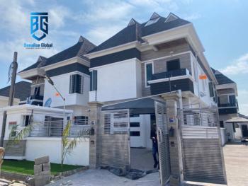 Newly Built 5 Bedroom Detached Duplex, Estate in Ologolo, Lekki, Lagos, Detached Duplex for Sale