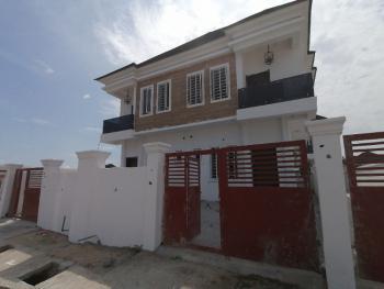 Tastefully Finished Property, Chevron Toll Gate, Lekki Expressway, Lekki, Lagos, Semi-detached Duplex for Sale