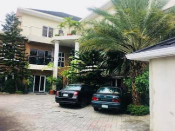 Executive 26 Room Hotel in Vibrant Area + Pool + Gym, Off Admiralty Road, Lekki Phase 1, Lekki, Lagos, Hotel / Guest House for Sale