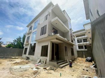 Exceptional Custom-built 5 Bedroom Detached House Sitting on 600 Sqm, Banana Island, Ikoyi, Lagos, Detached Duplex for Sale