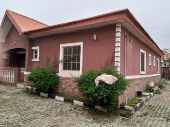 a Semi Detached 3 Bedroom Bungalow, Bentel Villa Estate, Gaduwa, Abuja, House for Sale