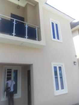 Luxurious Newly Built 4bedroom Duplex, Lekki Palm City Estate Ajah Lekki Lagos, Ikota, Lekki, Lagos, Detached Duplex for Rent