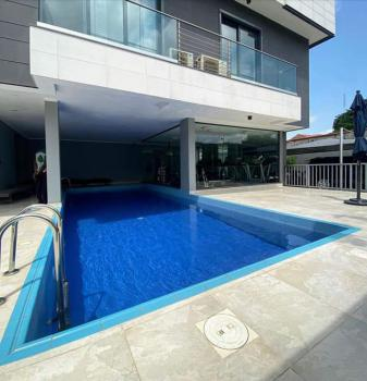 3 Bedroom Luxury Apartment in Ikoyi Lagos, Ikoyi, Lagos, Flat for Rent