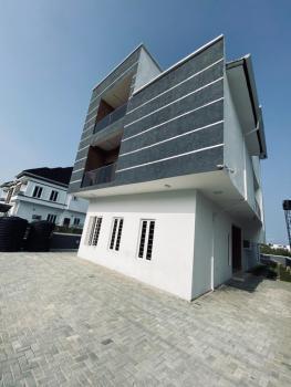 5 Bedrooms Mansion with Pool & Cinema, Ikota, Lekki, Lagos, Detached Duplex for Sale