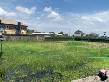 1539 Sqm Land, Pinewood Ct Rd, Lekki Phase 1, Lekki, Lagos, Residential Land for Sale