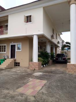 Clean 1bedroom Flat, Off Ibb Boulevard, Maitama District, Abuja, Flat for Rent