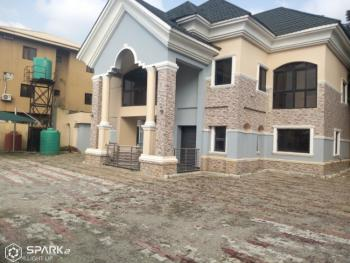 Luxury Finished 3bedroom Duplex with 2units of Self-contained, Zone 6, Wuse, Abuja, Detached Duplex for Sale