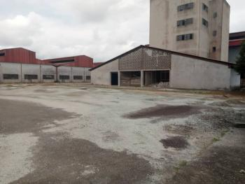 Factory with Massive Warehouses, Workers Lodge and Expanse of Land, Odomola, Epe Local Government, Epe, Lagos, Epe, Lagos, Factory for Sale