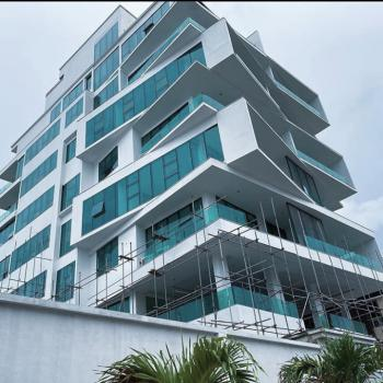 5 Bedroom Luxury Penthouse Apartment with Excellent Facilities, Ikoyi, Lagos, Flat for Sale
